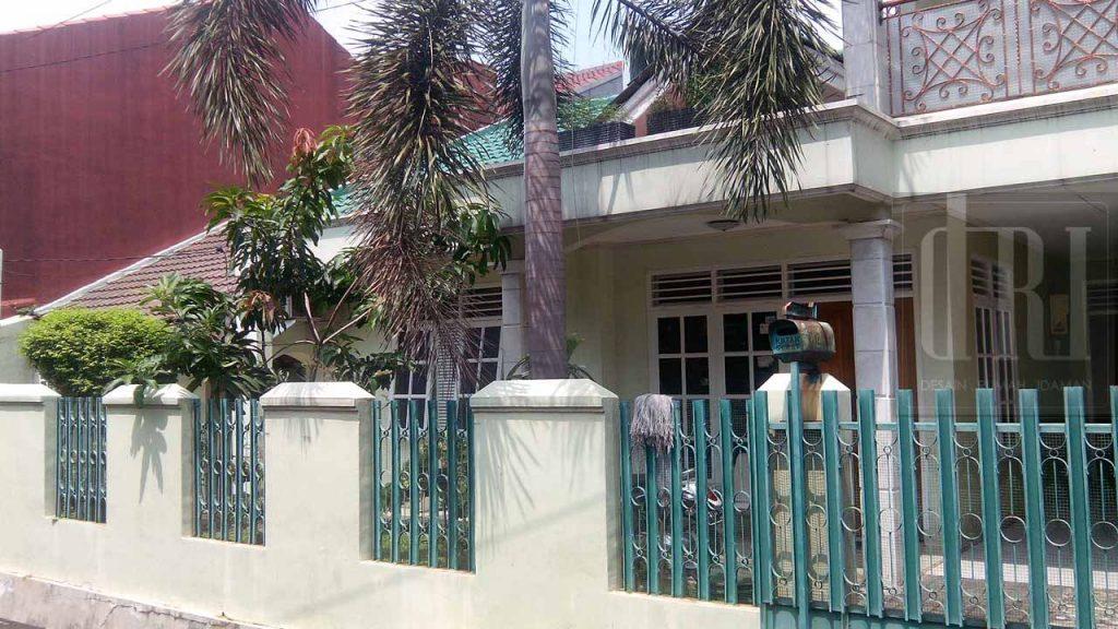 Renovasi Rumah Jadi 2 Lantai di Jakarta
