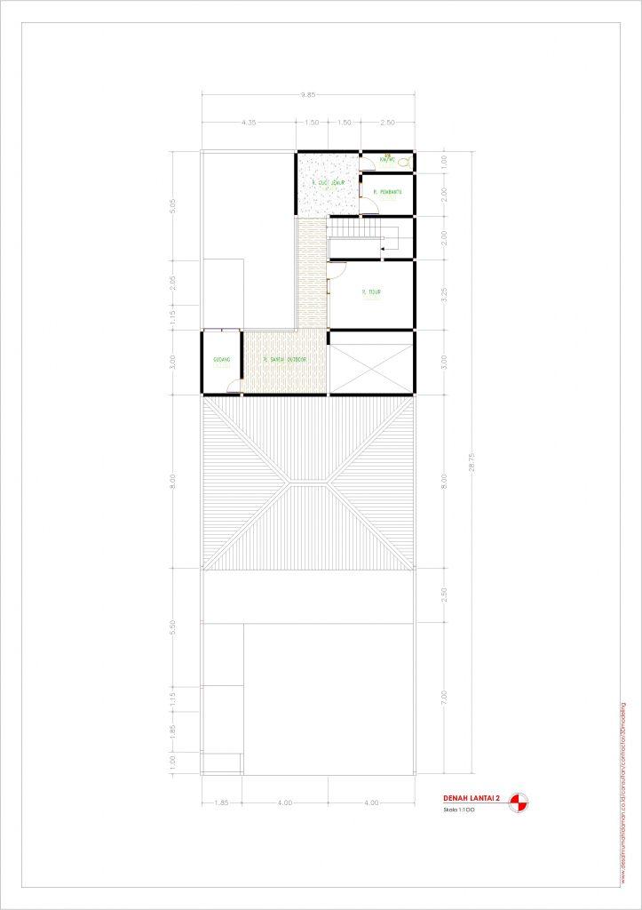 renovasi fasad rumah