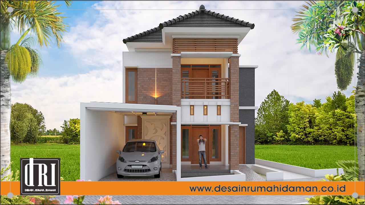 renovasi rumah Bali