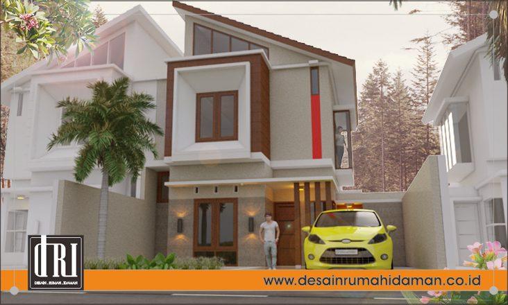 Desain Dan Gambar Rumah Type 100 Lantai 2 Desain Rumah Idaman