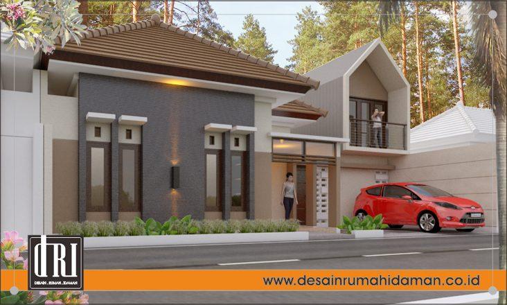 tahapan dan contoh desain rumah tumbuh