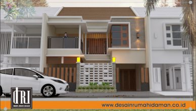 Renovasi Rumah Menjadi 2 Lantai di Bekasi