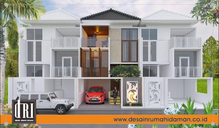 Desain Rumah Split Level Jogjakarta Desain Rumah Idaman